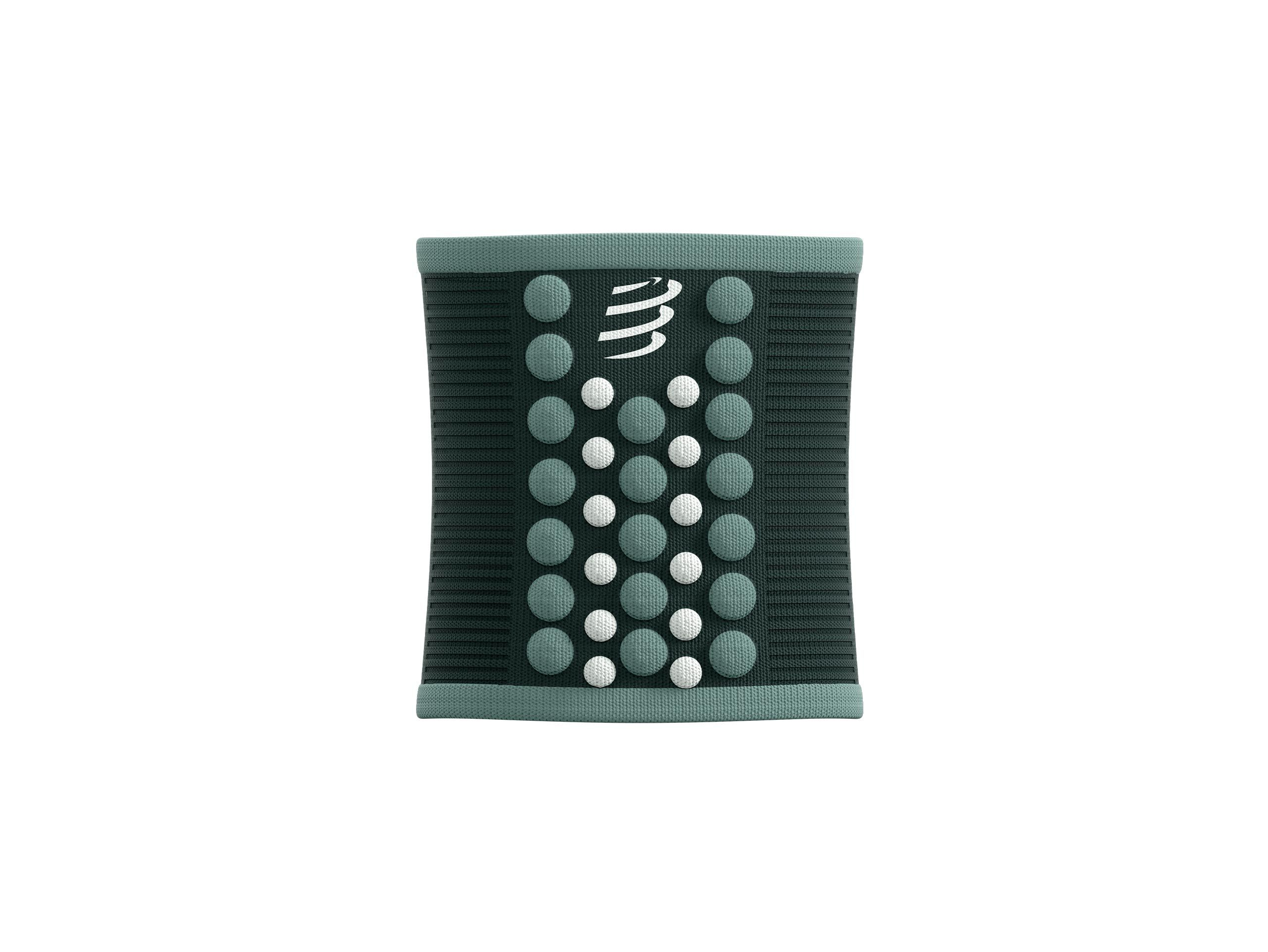Sweatbands 3D.Dots - Green Gables / S Pine