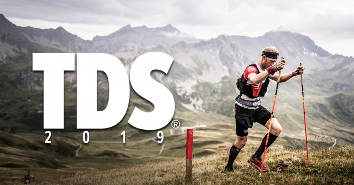 Race Video: Ludovic Pommeret and Grégoire Curmer 3rd and 4th at 2019 TDS®