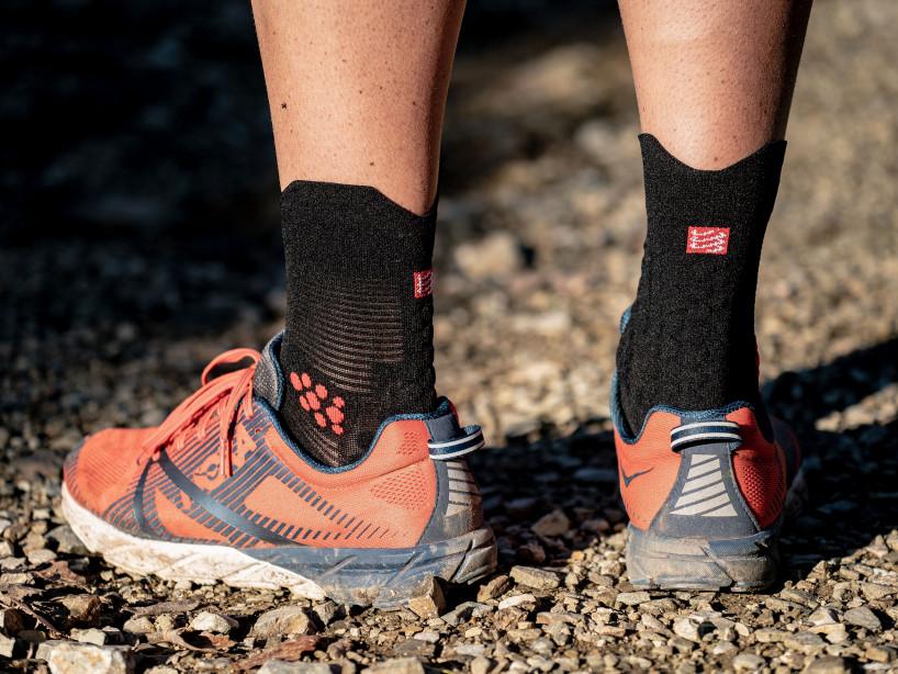 Pro Racing Socks v3.0 Trail BLACK