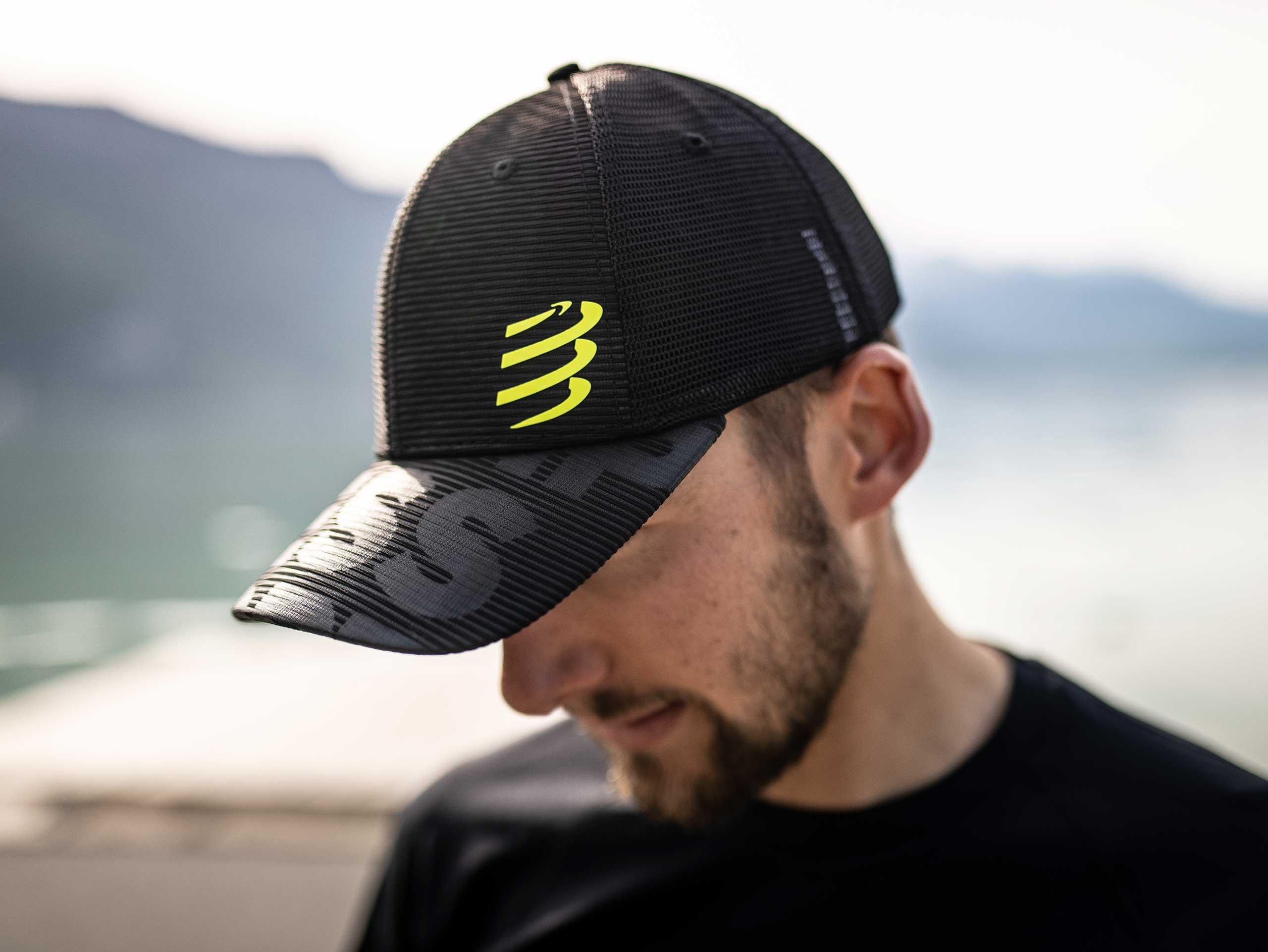 Trucker Cap - Black Edition 2019 BLACK