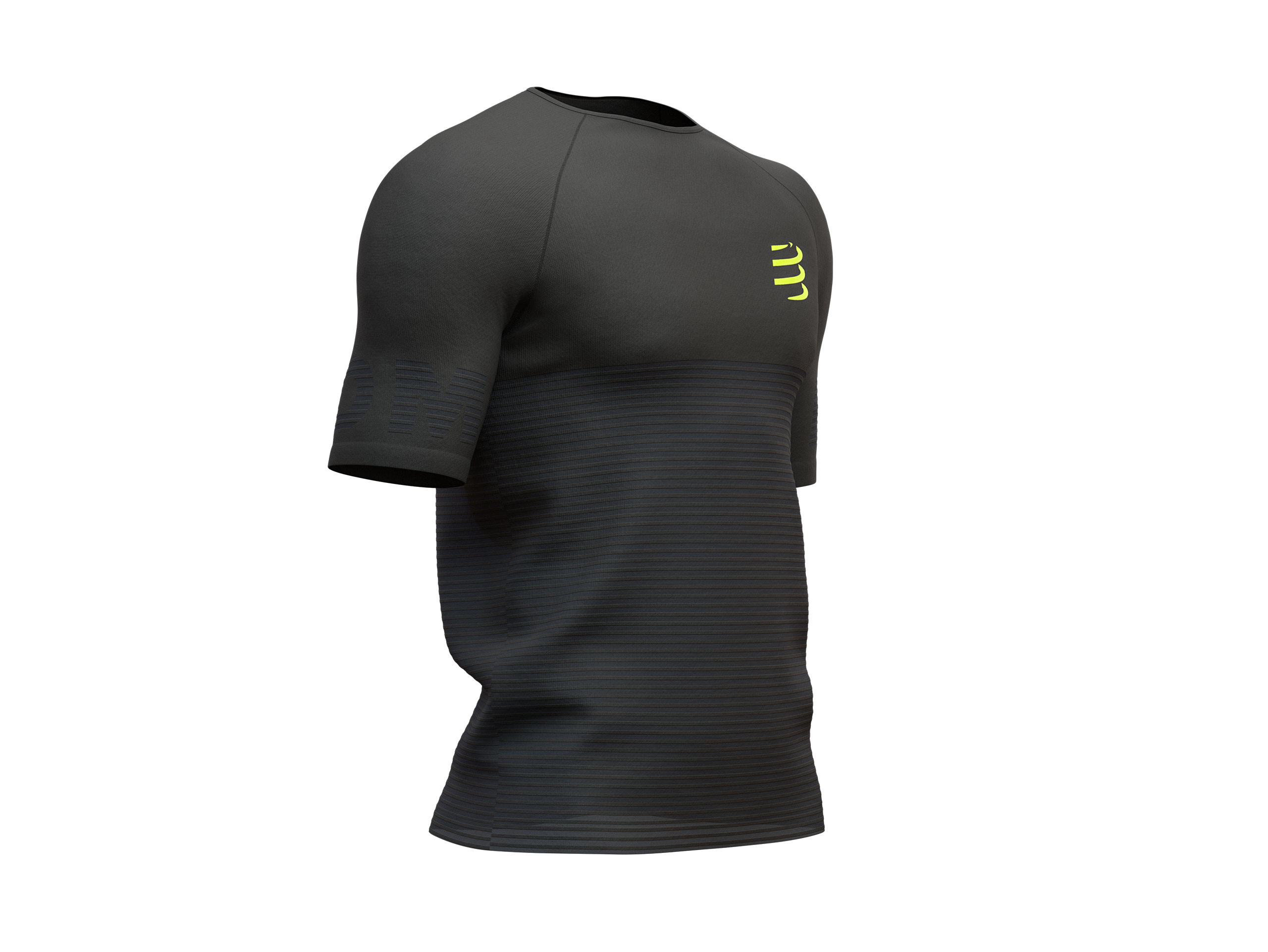 Training Tshirt SS - Black Edition 2019 BLACK