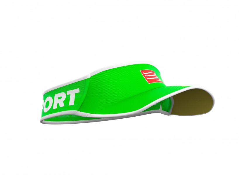 Visor Ultralight FLUO GREEN