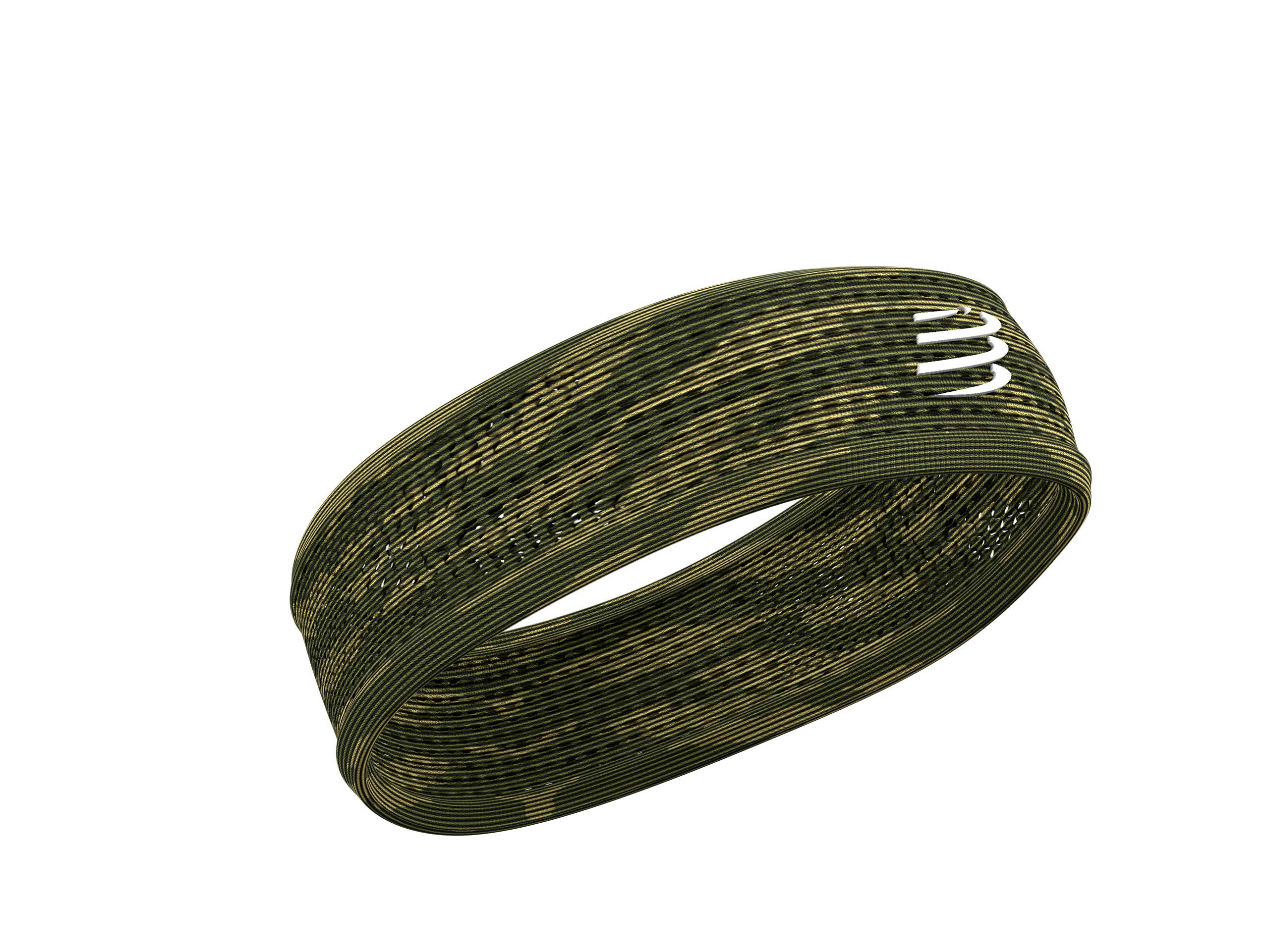 Thin Headband On/Off camo