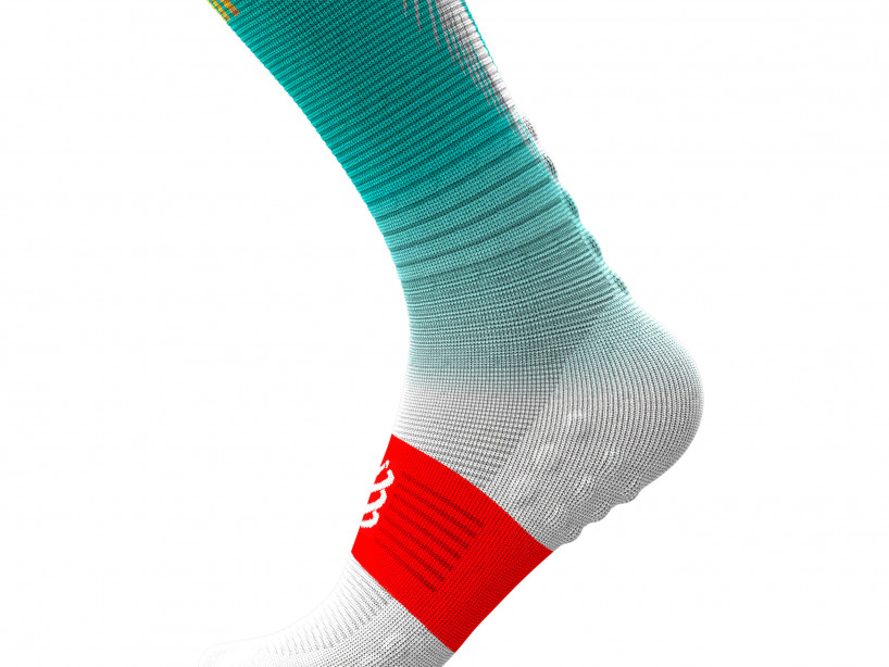Full Socks Oxygen - Kona 2019 BLUE