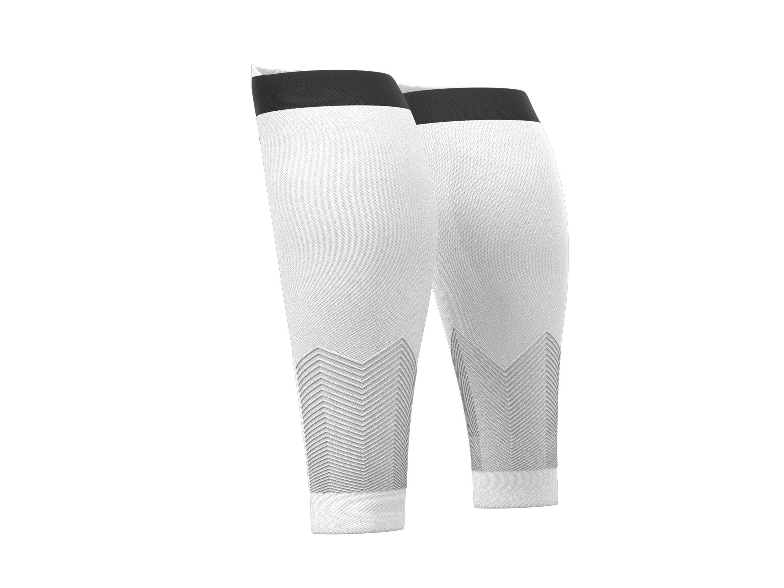 R2v2 manchon compression blanc