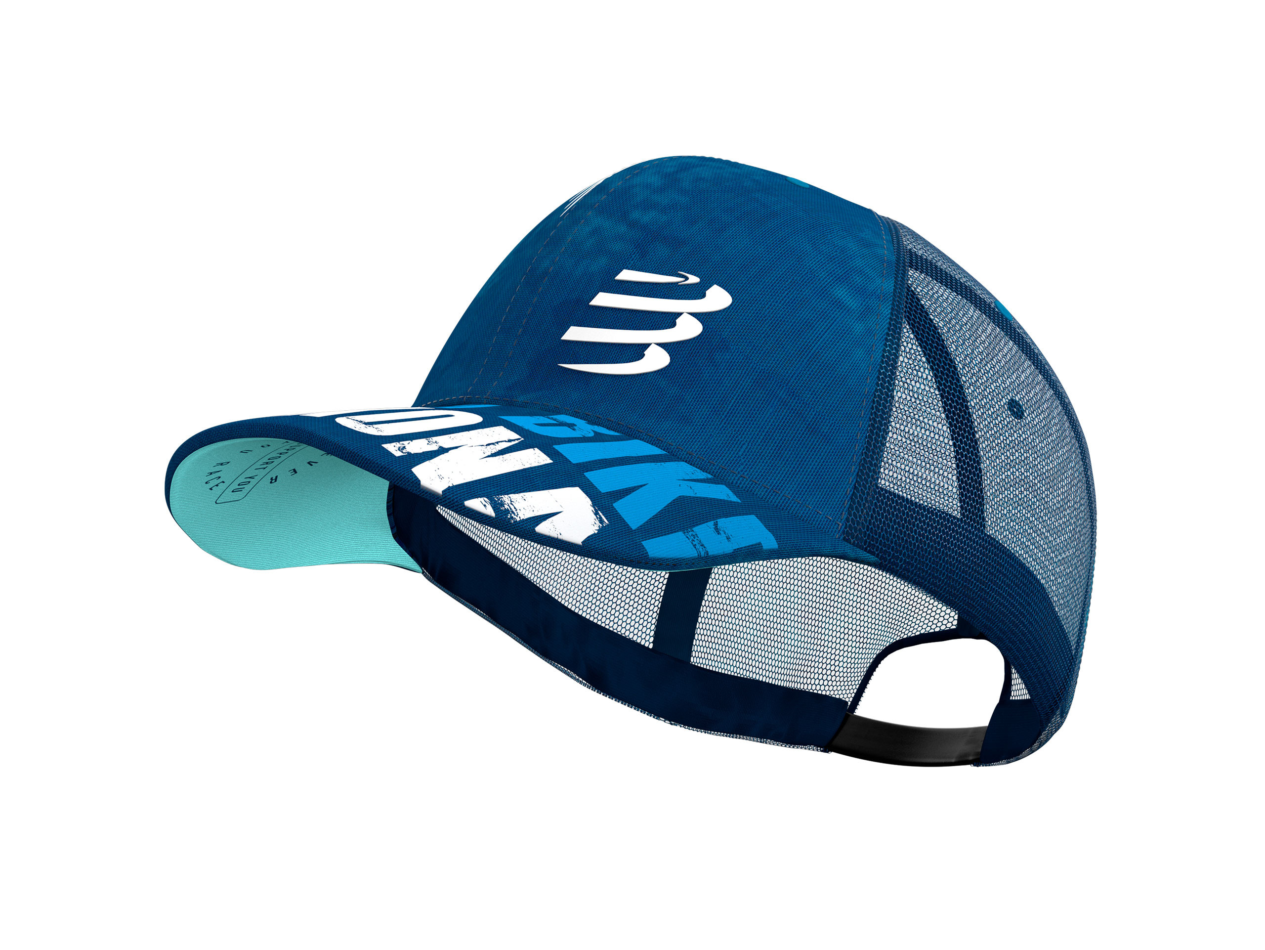 Trucker Cap - Kona 2019 BLUE