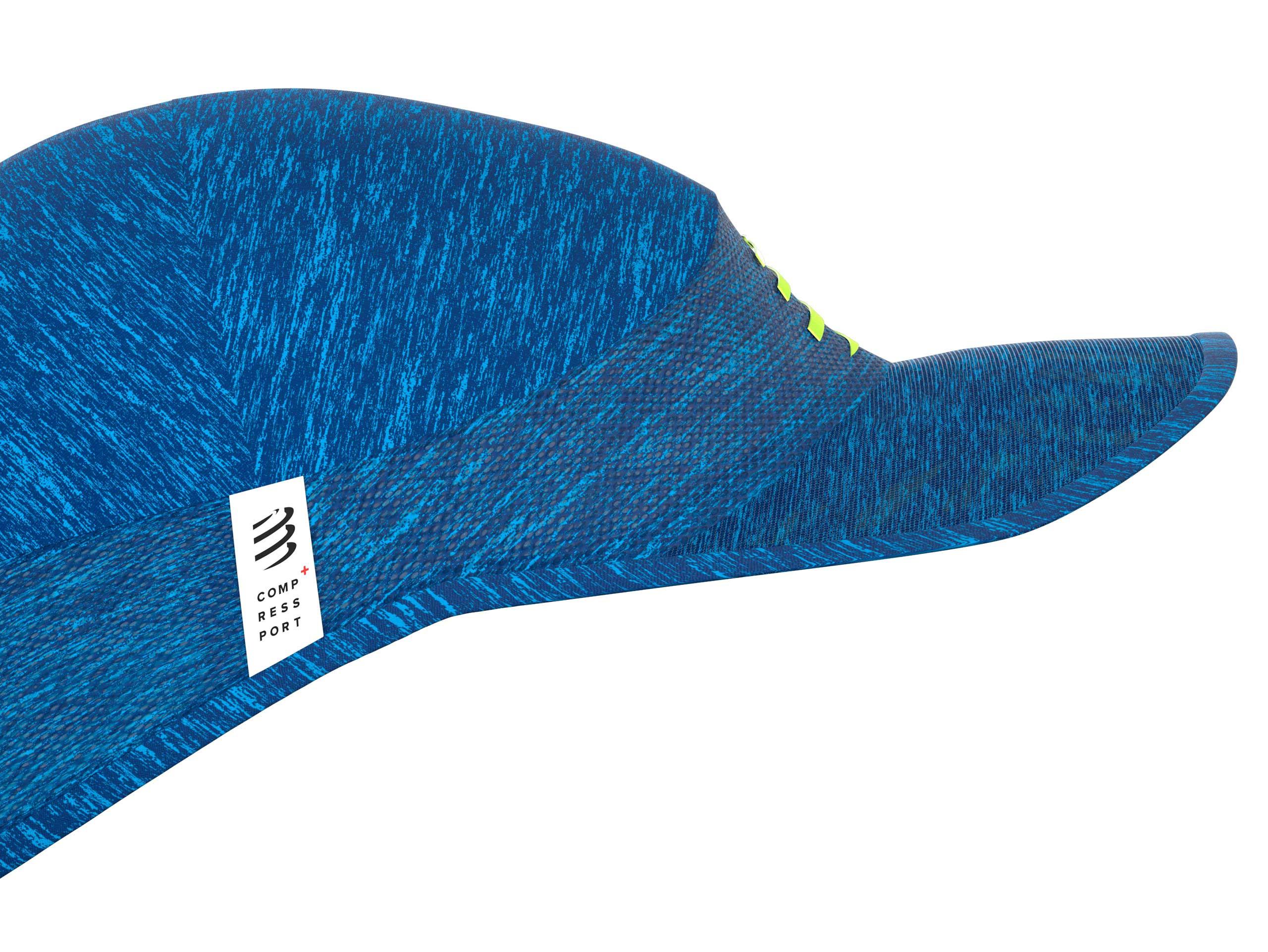 Pro Racing Cap bleu mélange