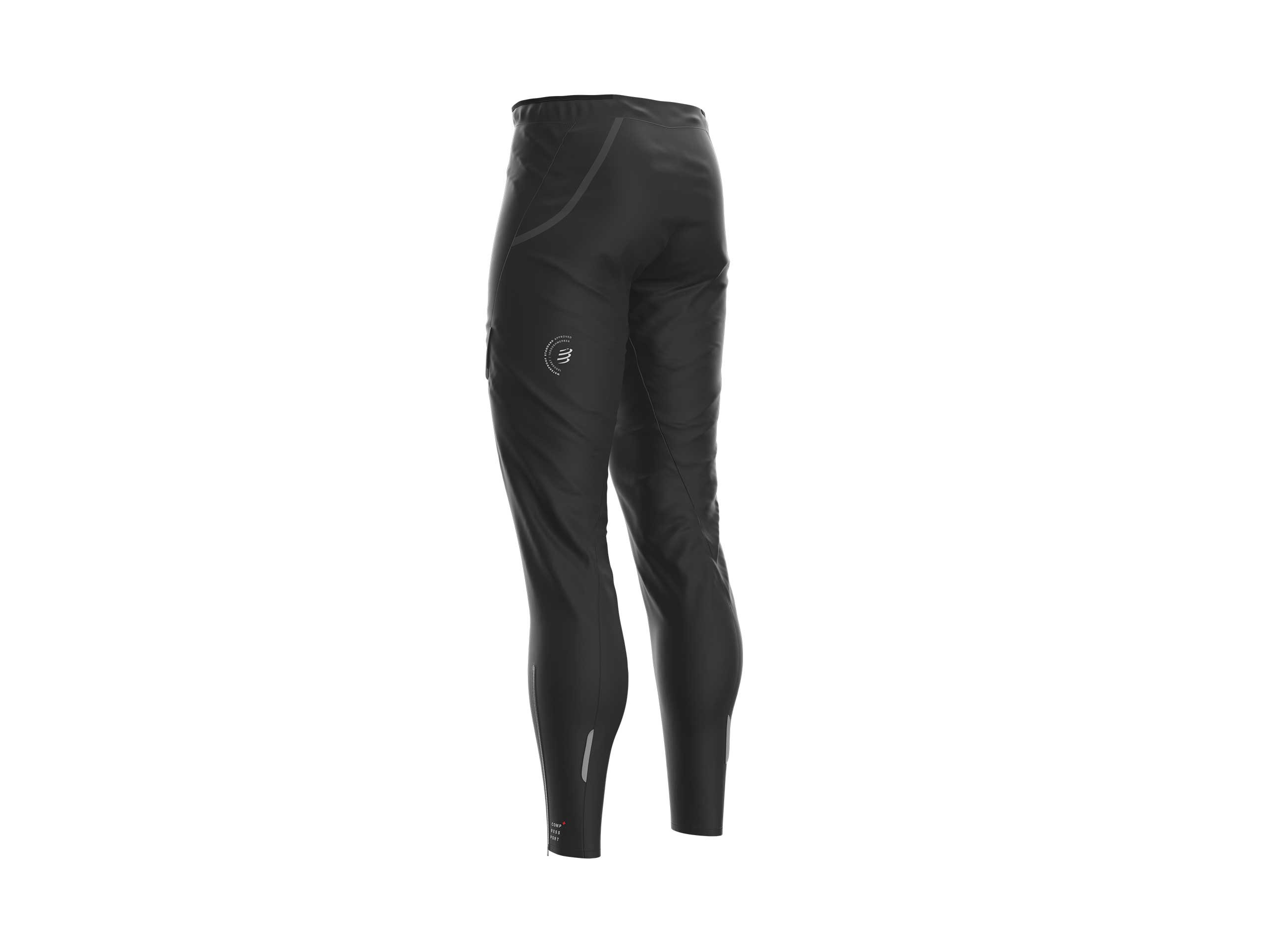 Hurricane Waterproof 10/10 Pants BLACK