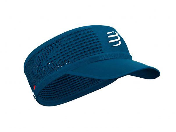 Spiderweb Headband On/Off - Bleue