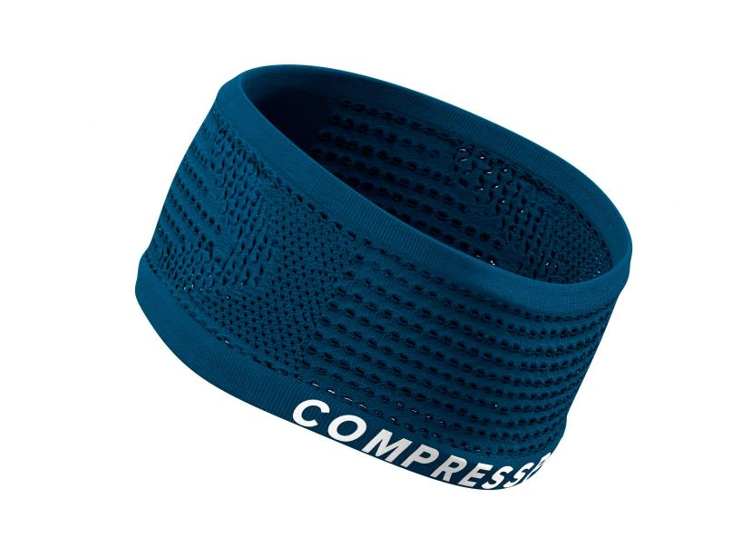 Headband On/Off - Bleu
