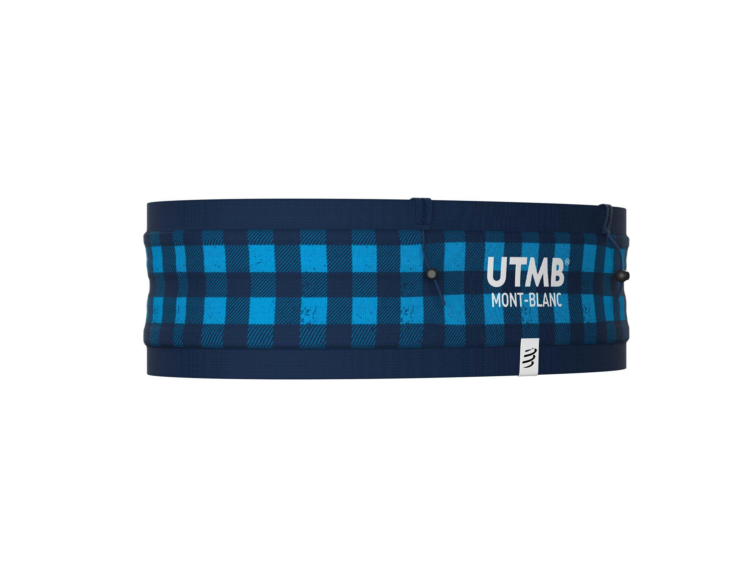 Free Belt PRO - UTMB 2021 BLUE