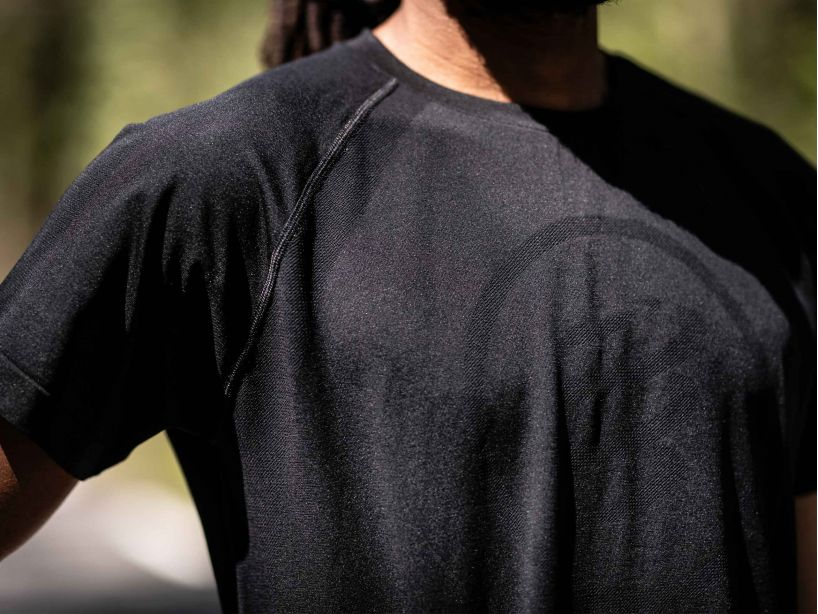 Training Tshirt SS - Black Edition 2021