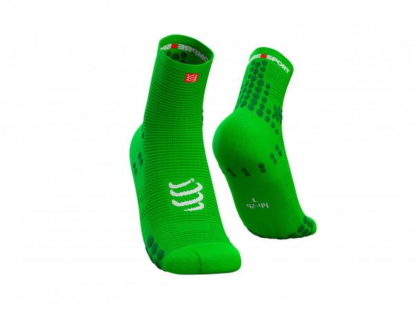Pro Racing Socks v3.0 Run High - Summer Refresh 2021 GREENERY/WILLOW BOUGH