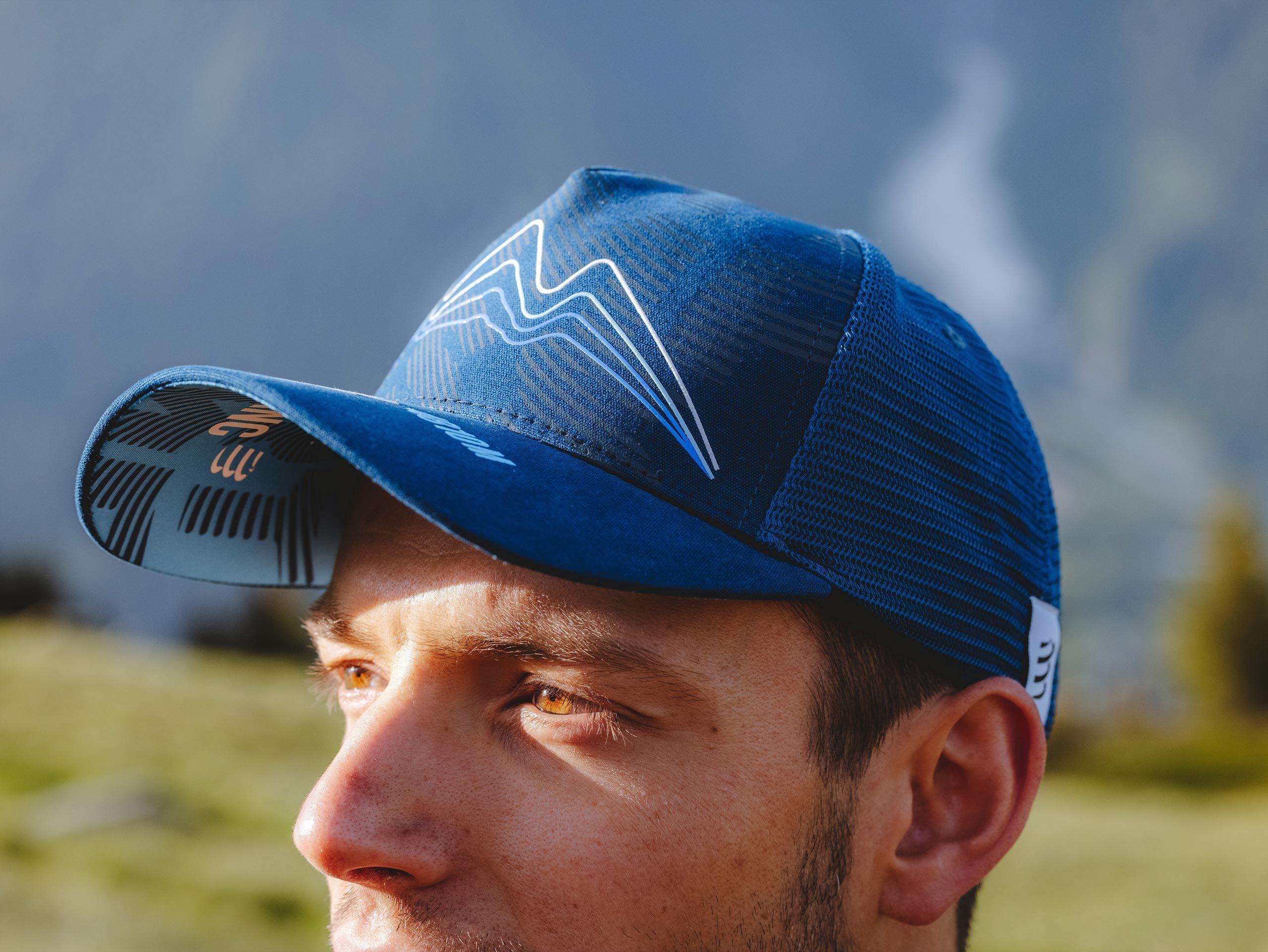 Trucker Cap - Mont Blanc 2021
