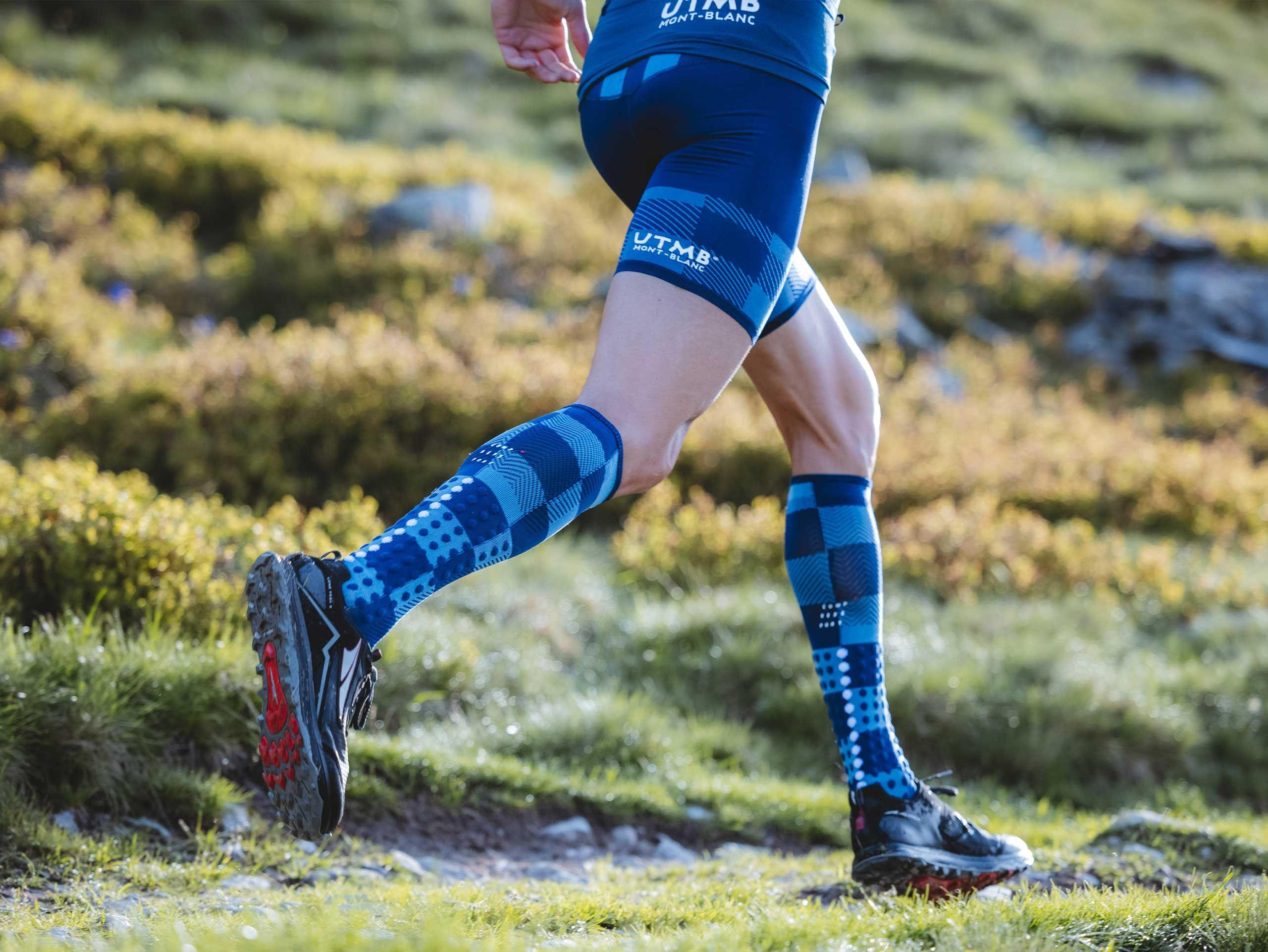 Full Socks Race & Recovery - UTMB 2021