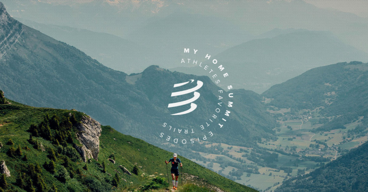 Ep 01 | My Home Summit | ​​Le Tour de la Dent de Cons | France