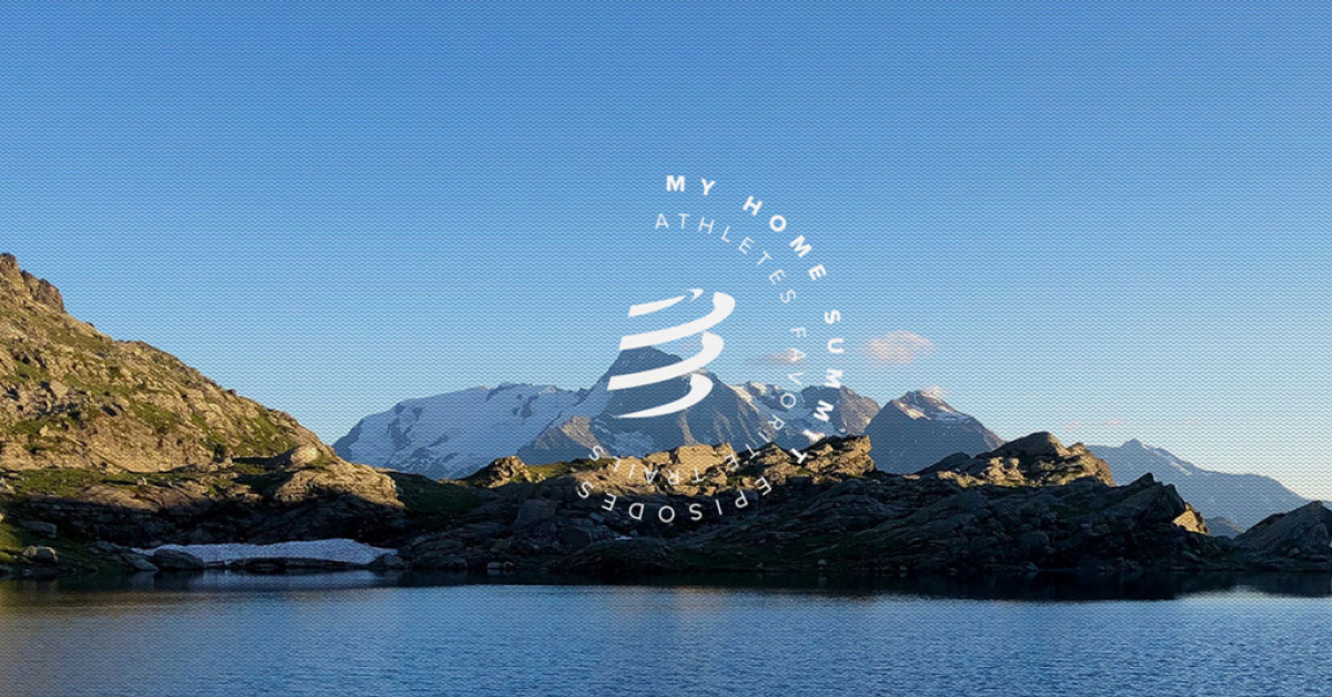 Ep 02 | My Home Summit | Le Lac du Retour | France