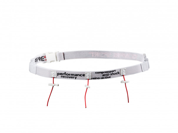 Race Belt WHITE