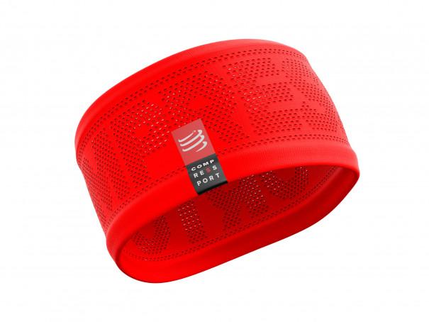 Headband On/Off rossa