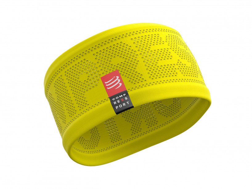 Headband On/Off gialla