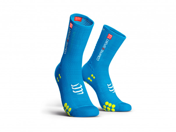 Pro racing socks v3.0 Bike ice blue