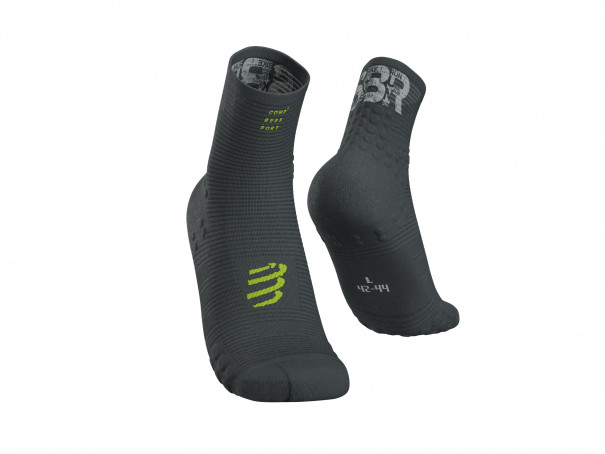 Calcetines deportivos pro v3.0 Run High - Born To SwimBikeRun 2019