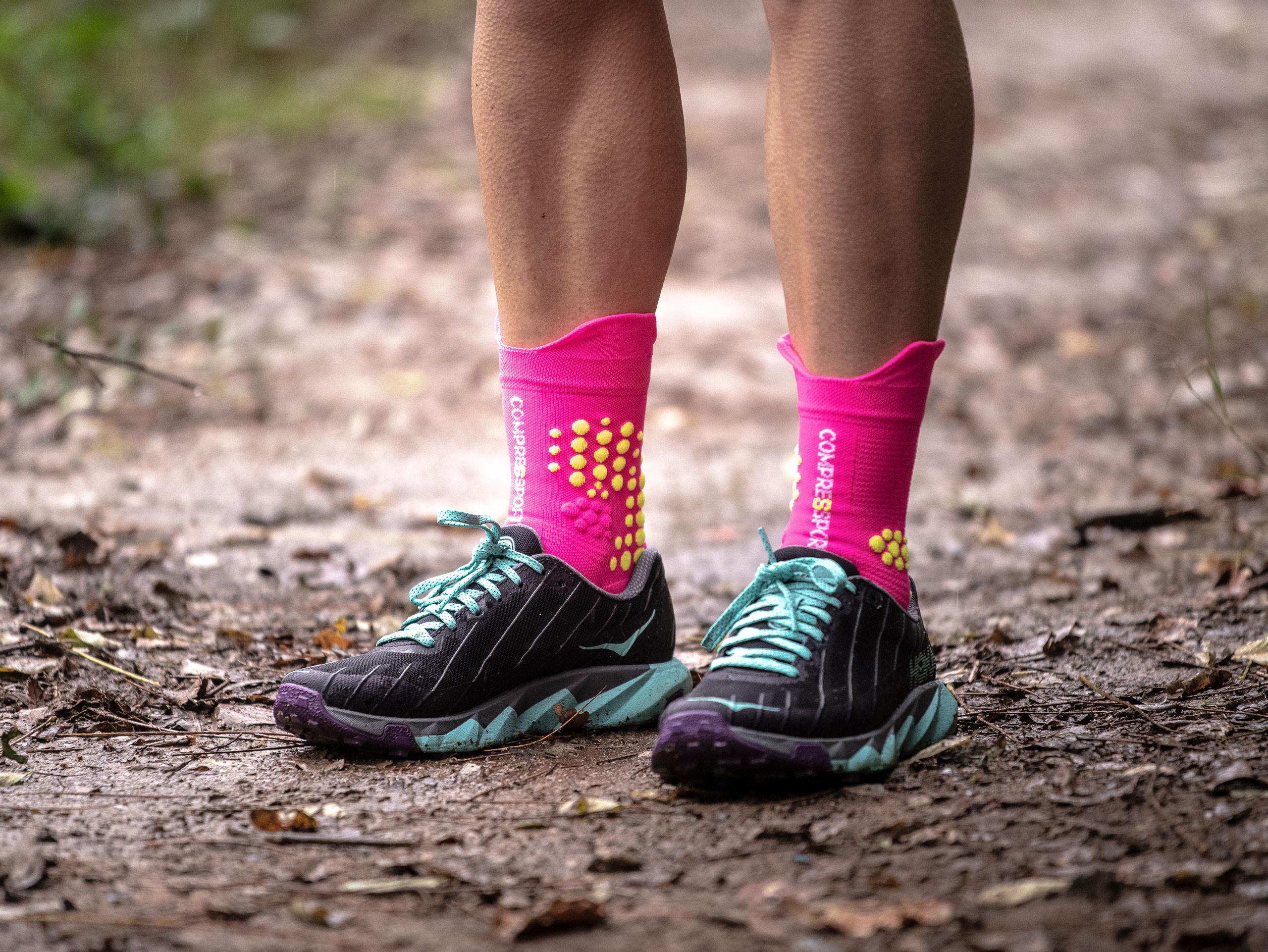 Pro Racing Socks v3.0 neonpink
