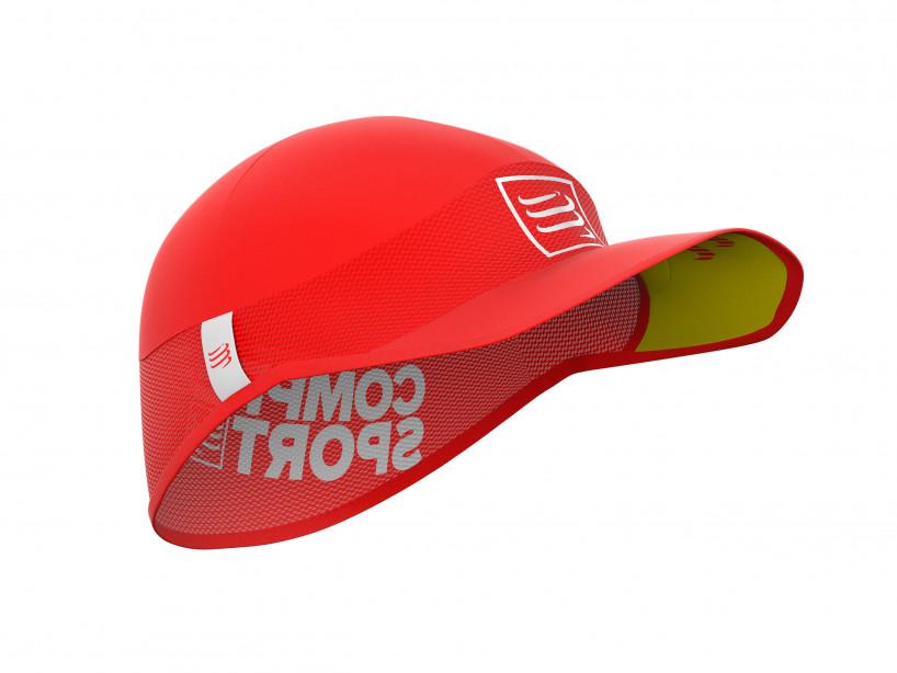 Pro Racing Ultralight Cap rot