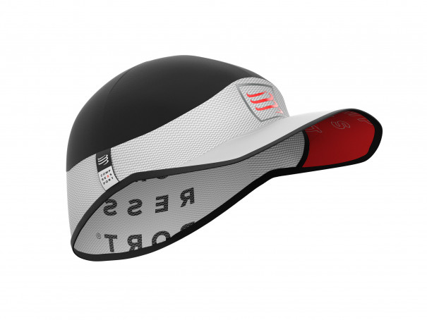 Pro Racing Ultralight Cap WHITE