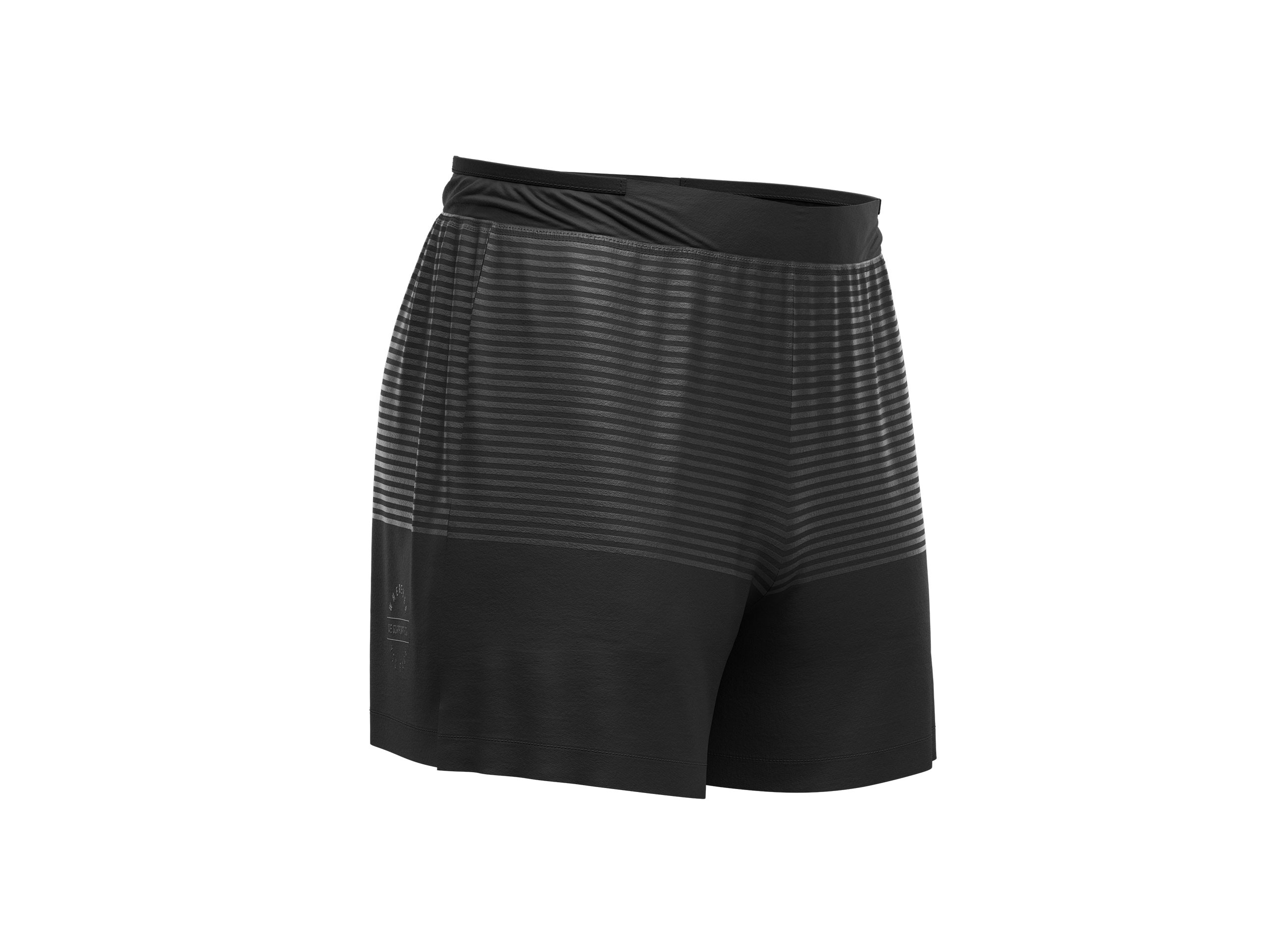 Performance Short M - Black Edition 2019