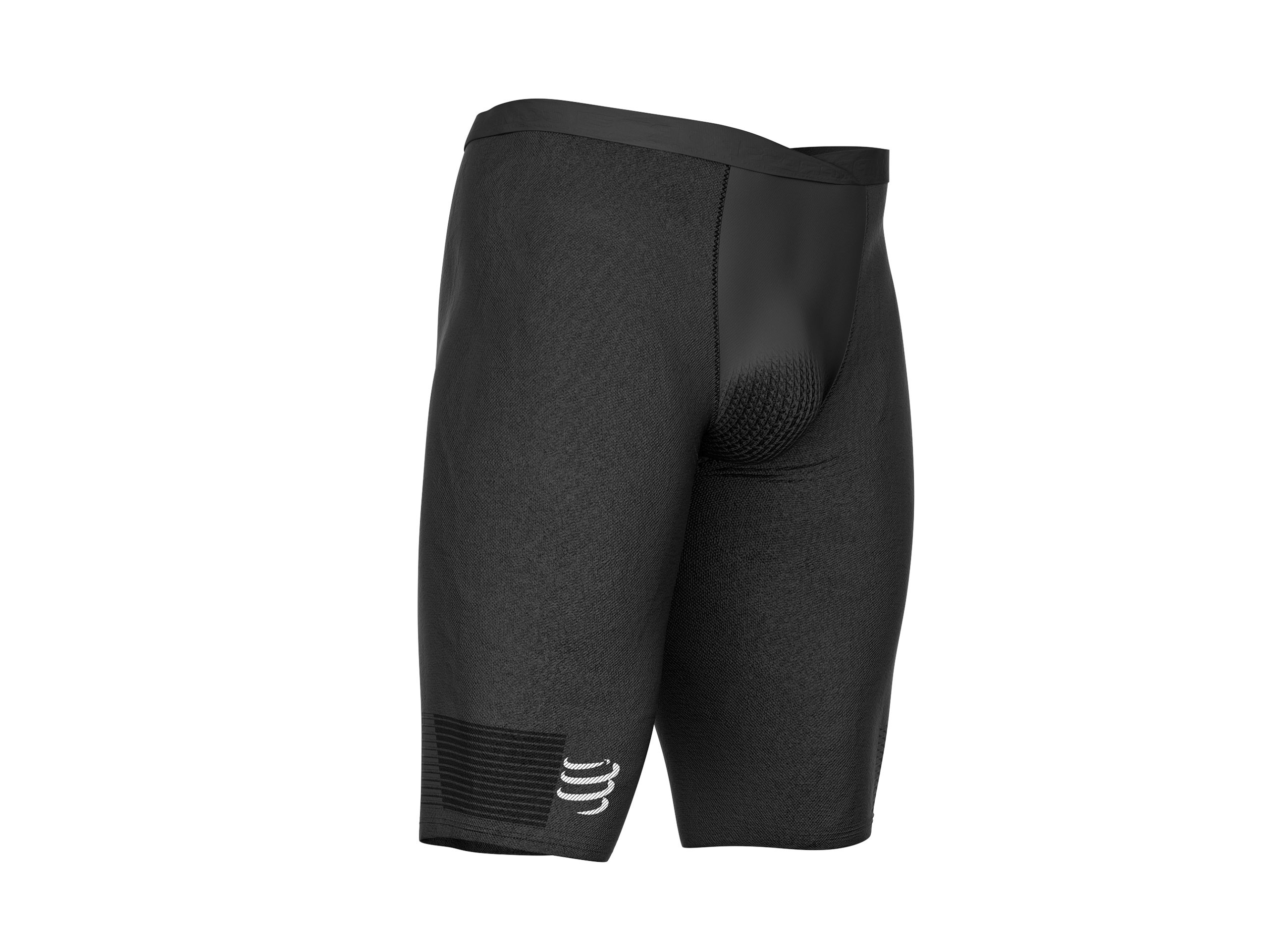 Running Under Control Short black