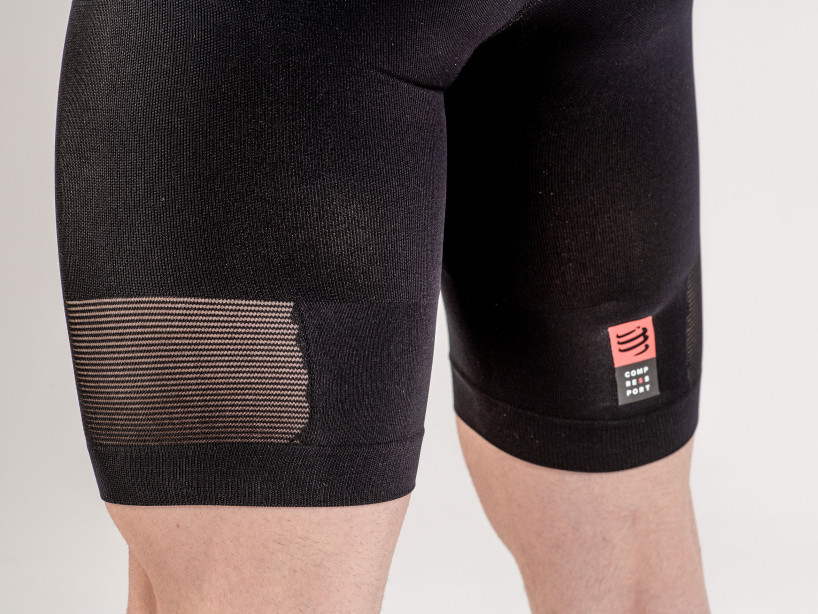 Running Under Control Short M BLACK