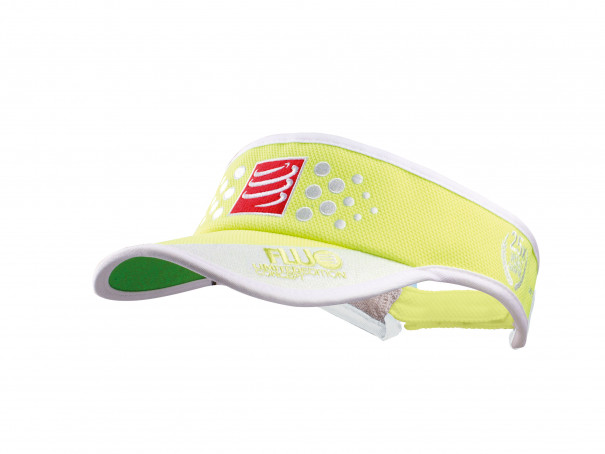 Visor FLUO YELLOW