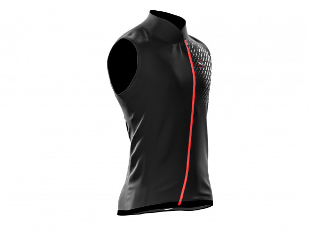 Hurricane Vest v2 black