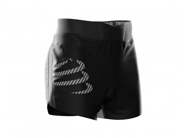 Pantalón corto deportivo H...