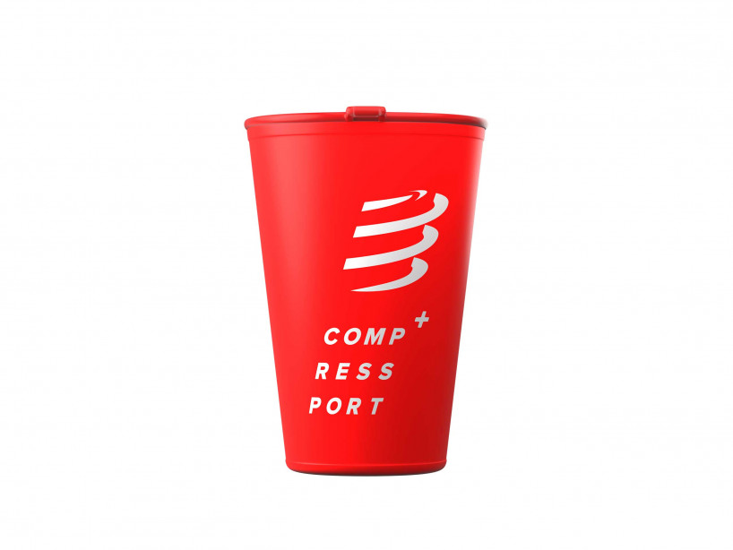 Fast Cup red