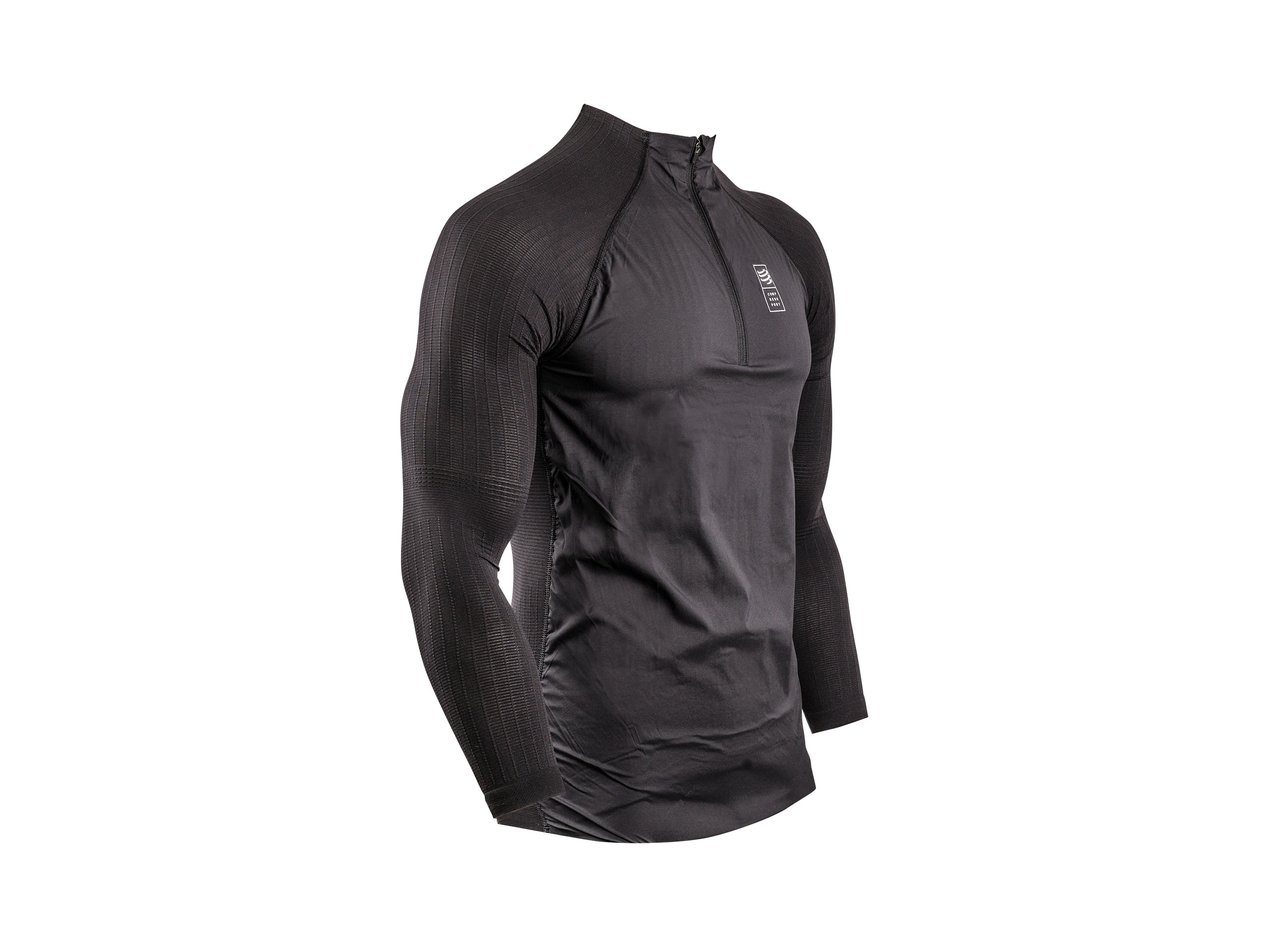 Jersey Hybrid negro