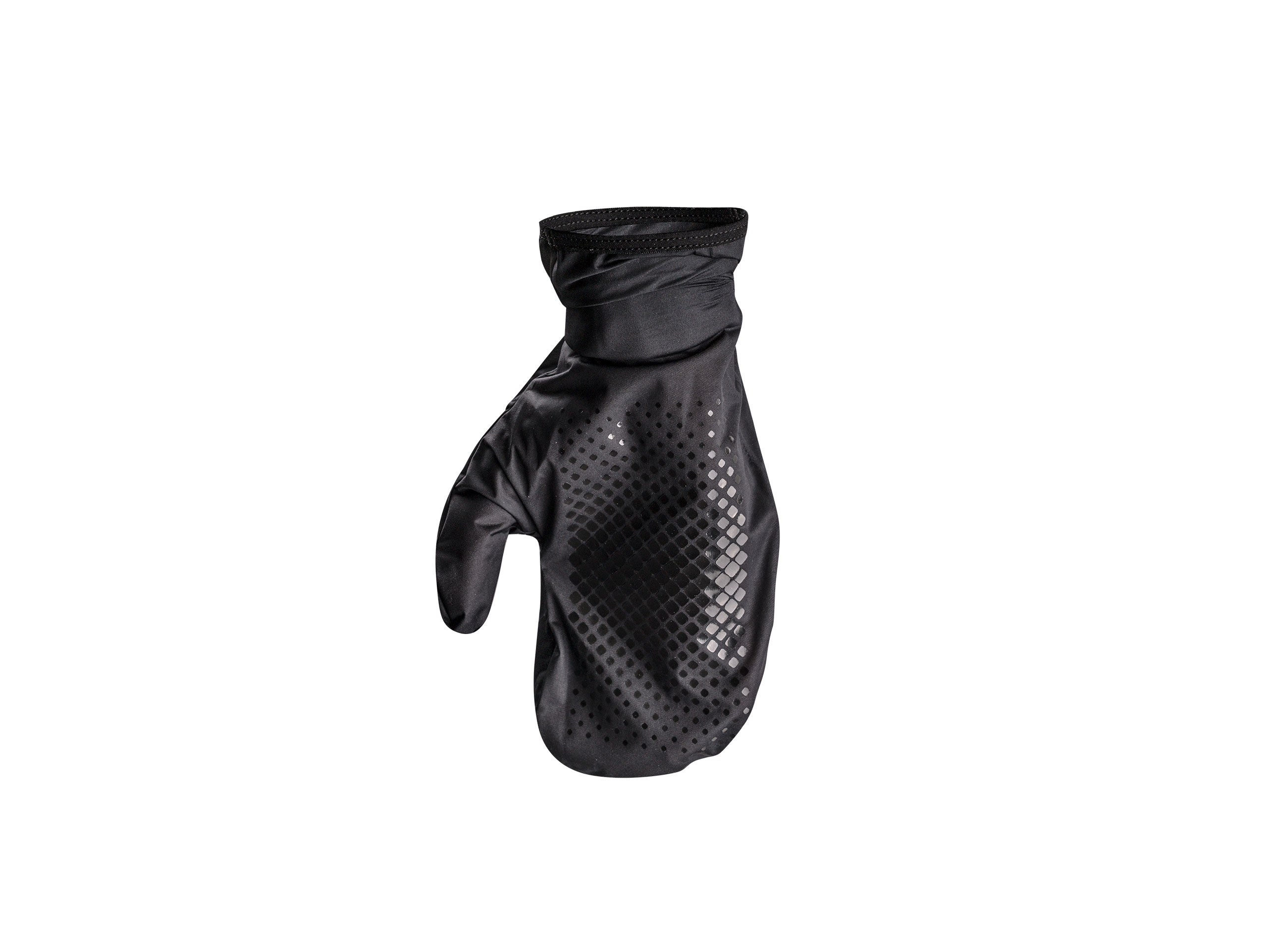 Hurricane Waterproof 10/10 Mittens black