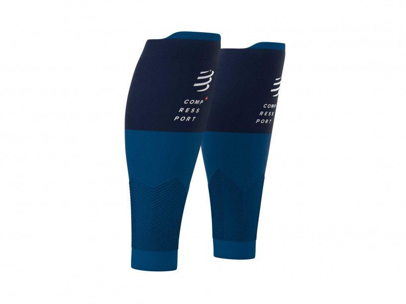Pantorrilleras R2v2 azules