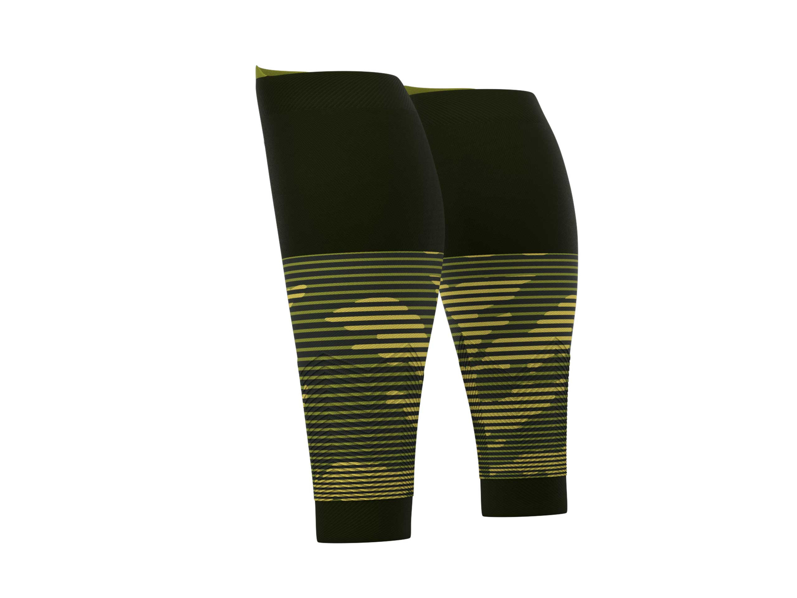Pantorrilleras R2v2 verde camuflaje