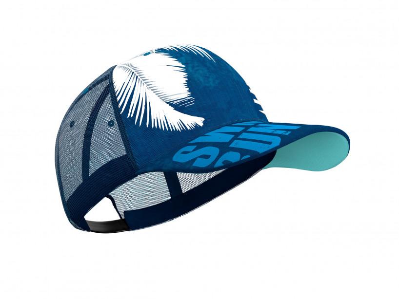 Trucker Cap - Kona 2019 BLUE