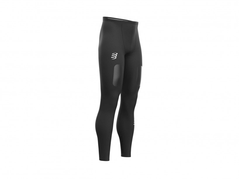 Trail Under Control Full Tights schwarz