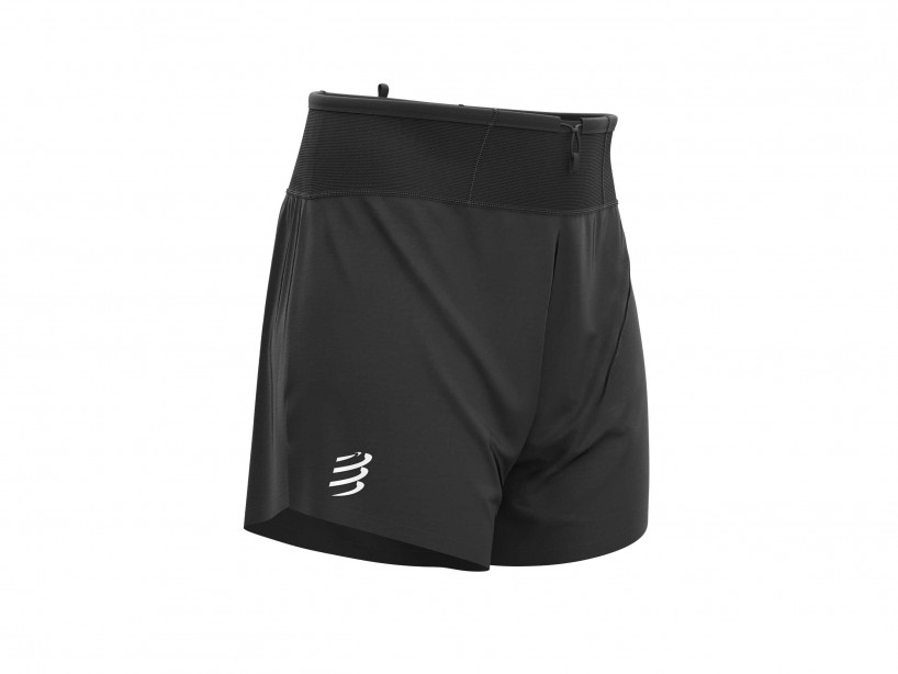 Trail Racing Short schwarz