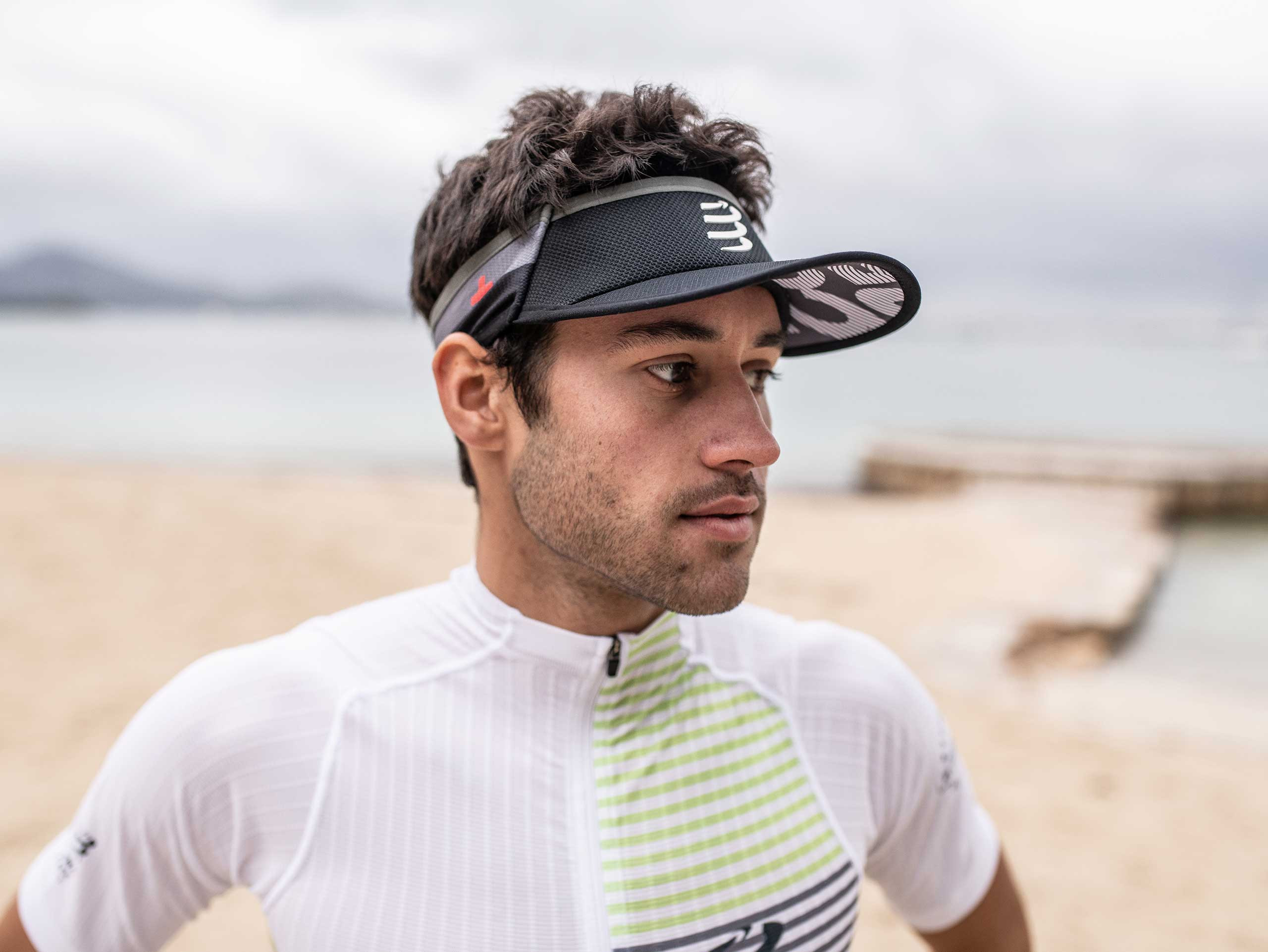 Visor Ultralight schwarz