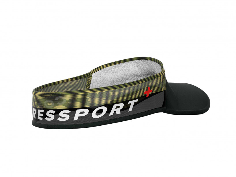 Visor Ultralight black/camo