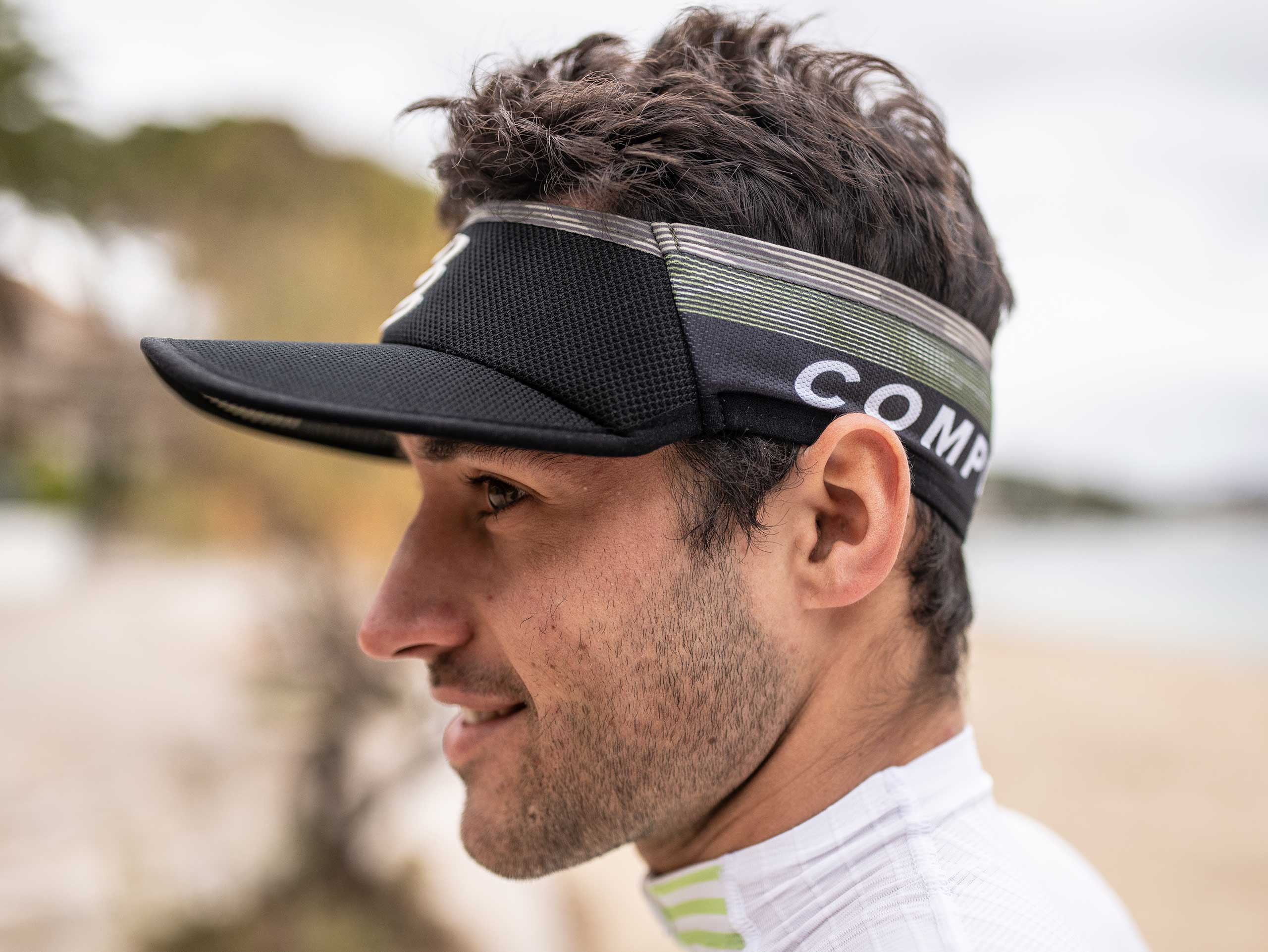 Visor Ultralight noir/camo