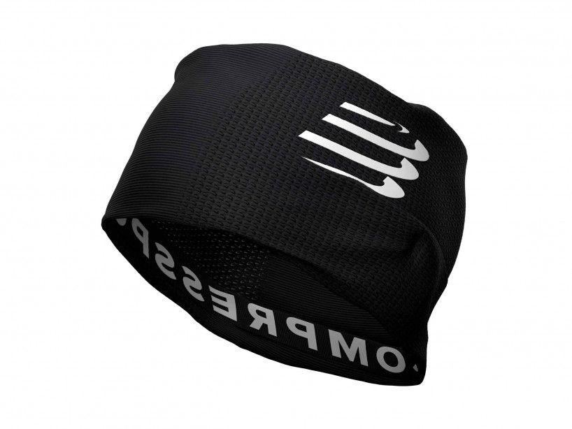 3D Thermo UltraLight Headtube noir