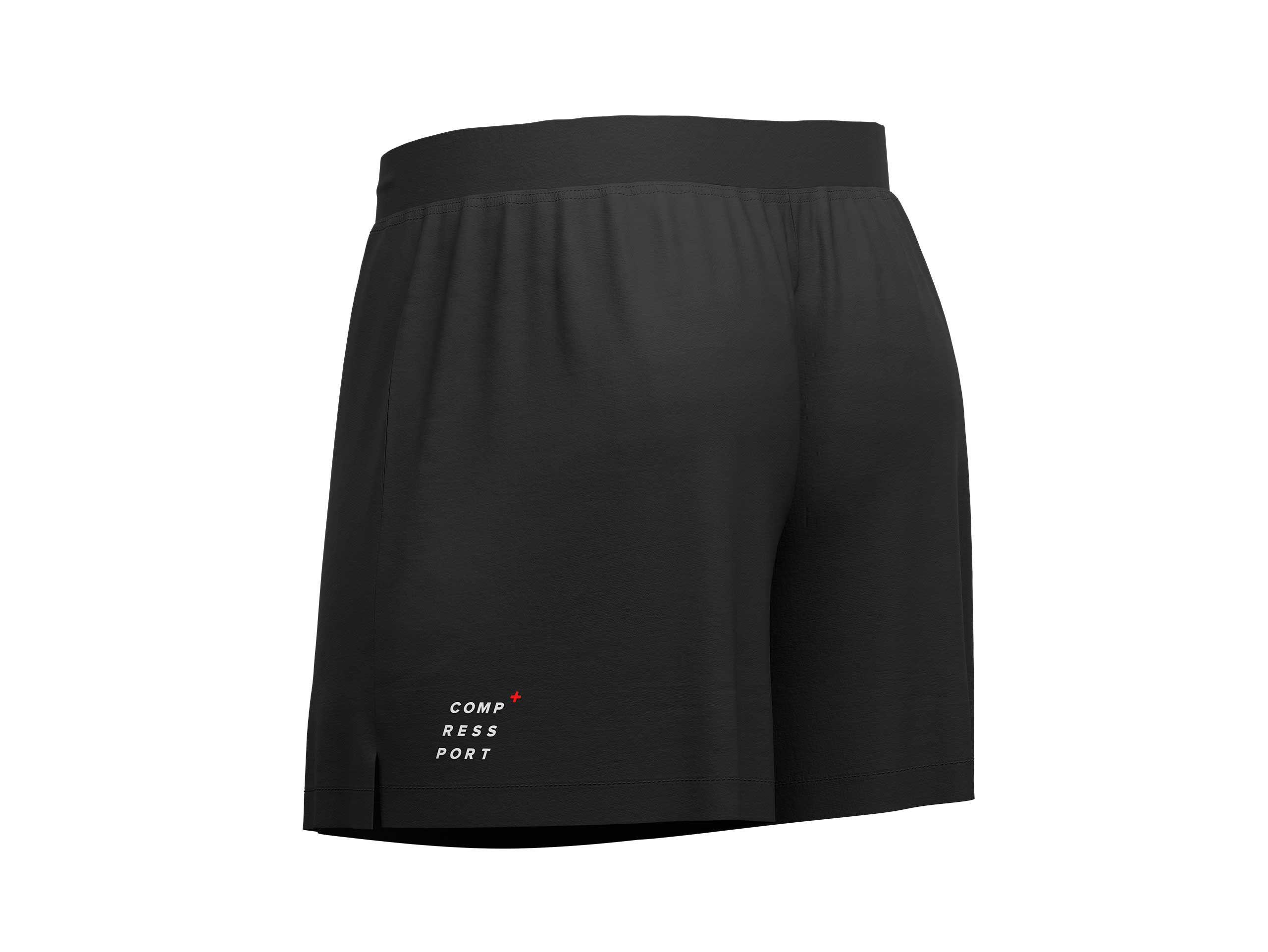 Performance Short black