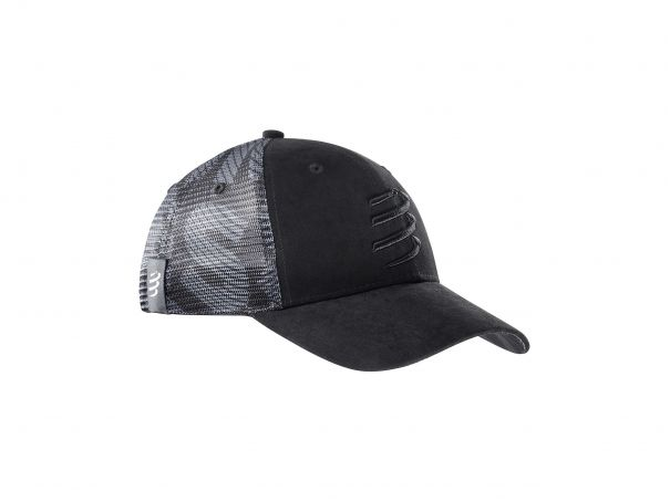 Trucker Cap - Black Edition 2020