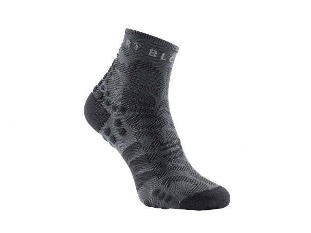 Pro Racing Socks v3.0 Run High - Black Edition 2020